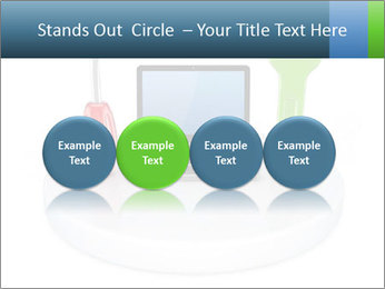 0000072504 PowerPoint Template - Slide 76