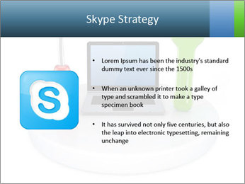 0000072504 PowerPoint Template - Slide 8