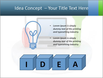0000072504 PowerPoint Template - Slide 80