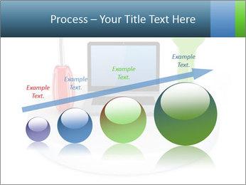 0000072504 PowerPoint Templates - Slide 87