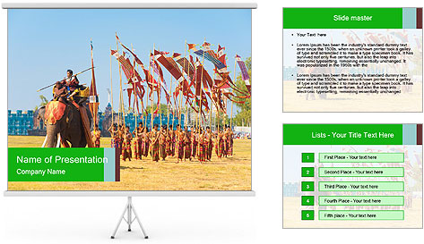 0000072505 PowerPoint Template