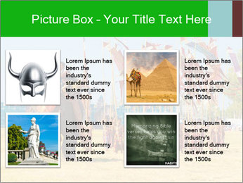 0000072505 PowerPoint Templates - Slide 14