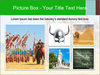 0000072505 PowerPoint Templates - Slide 19