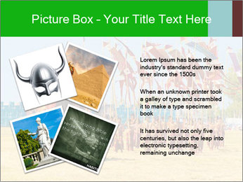 0000072505 PowerPoint Templates - Slide 23