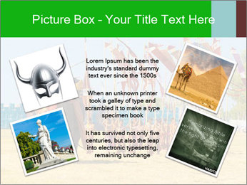 0000072505 PowerPoint Templates - Slide 24