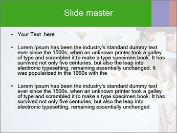 0000072506 PowerPoint Templates - Slide 2
