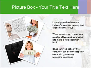0000072506 PowerPoint Template - Slide 23