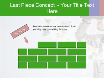 0000072506 PowerPoint Templates - Slide 46