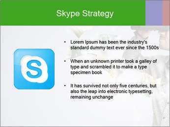 0000072506 PowerPoint Template - Slide 8