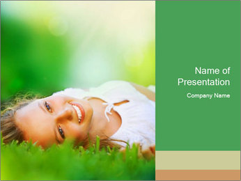 0000072507 PowerPoint Template