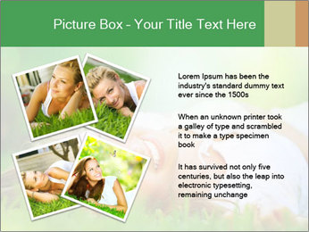 0000072507 PowerPoint Templates - Slide 23