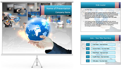 0000072508 PowerPoint Template
