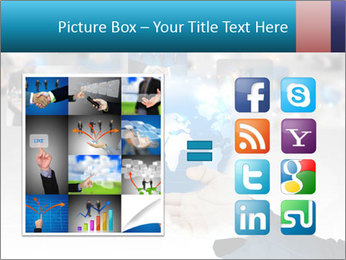 0000072508 PowerPoint Template - Slide 21