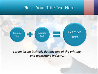 0000072508 PowerPoint Template - Slide 75