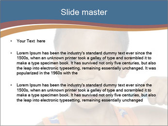 0000072509 PowerPoint Template - Slide 2