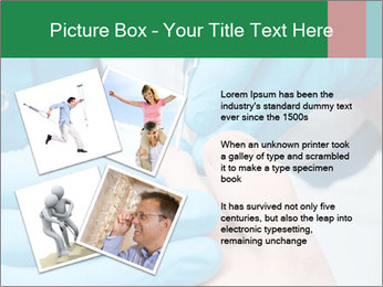 0000072512 PowerPoint Templates - Slide 23