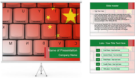 0000072513 PowerPoint Template