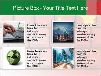 0000072513 PowerPoint Template - Slide 14