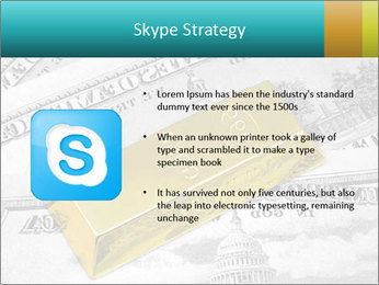 0000072514 PowerPoint Template - Slide 8