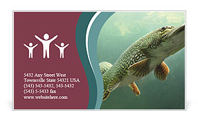 0000072516 Business Card Template
