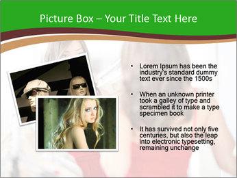 0000072519 PowerPoint Templates - Slide 20