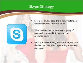 0000072519 PowerPoint Templates - Slide 8