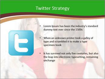 0000072519 PowerPoint Templates - Slide 9