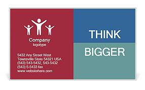0000072520 Business Card Templates