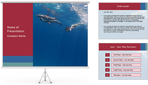 0000072520 PowerPoint Template