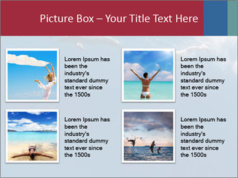 0000072520 PowerPoint Templates - Slide 14