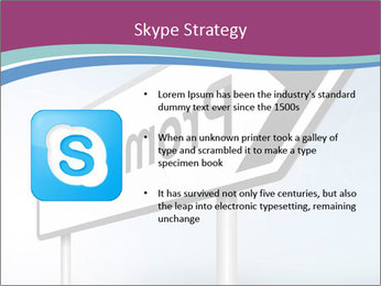 0000072521 PowerPoint Templates - Slide 8