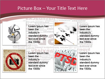 0000072522 PowerPoint Templates - Slide 14