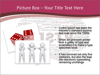 0000072522 PowerPoint Templates - Slide 20