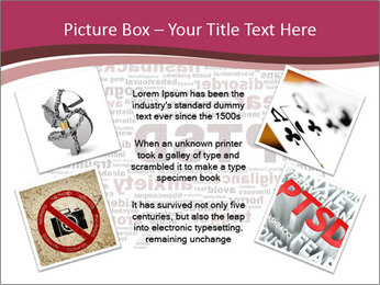 0000072522 PowerPoint Templates - Slide 24
