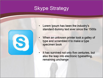 0000072523 PowerPoint Template - Slide 8