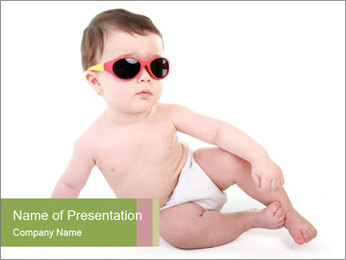 0000072524 PowerPoint Template - Slide 1