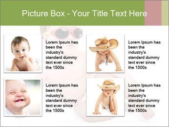 0000072524 PowerPoint Template - Slide 14