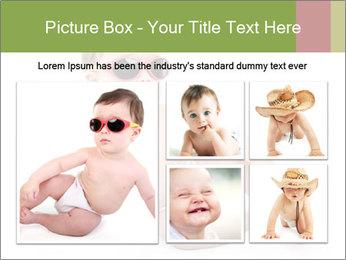 0000072524 PowerPoint Template - Slide 19