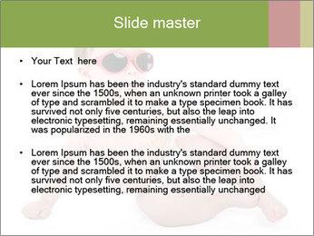0000072524 PowerPoint Template - Slide 2