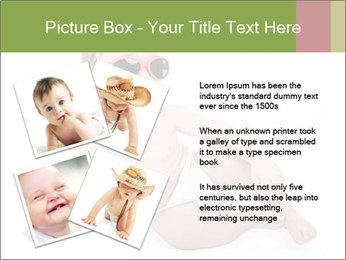 0000072524 PowerPoint Template - Slide 23