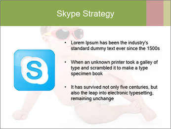 0000072524 PowerPoint Template - Slide 8