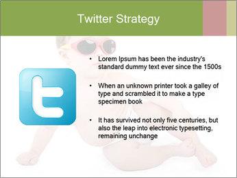 0000072524 PowerPoint Template - Slide 9