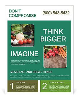 0000072525 Flyer Template