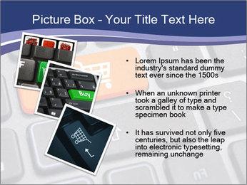 0000072527 PowerPoint Template - Slide 17