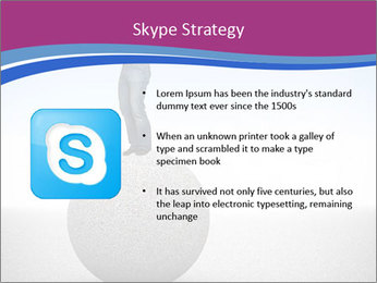 0000072528 PowerPoint Template - Slide 8