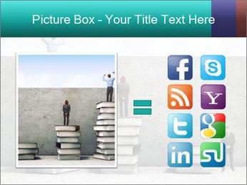 0000072529 PowerPoint Template - Slide 21