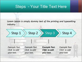 0000072529 PowerPoint Template - Slide 4