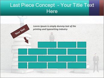 0000072529 PowerPoint Template - Slide 46