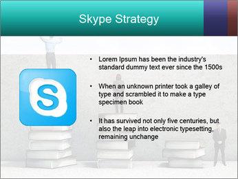 0000072529 PowerPoint Template - Slide 8