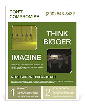 0000072530 Flyer Template
